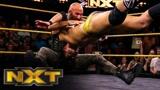 【NXT548期】托马索西安帕怒目亚当科尔 冠军之争再现端倪