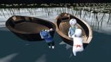 人类一败涂地划船不用桨全靠浪