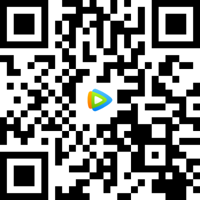 WeTV App Download QR code